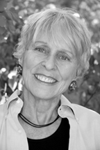 Santa Fe author Patricia Sharpe