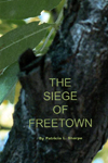 The Siege of Freetown Chapbook